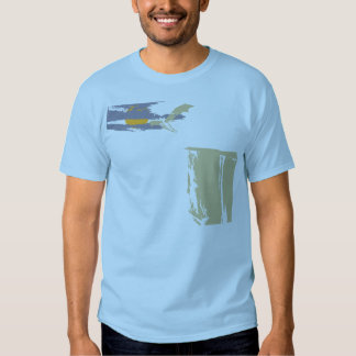 the-take-off t-shirt