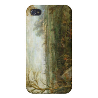 The Taking of Cambrai iPhone 4/4S Cover