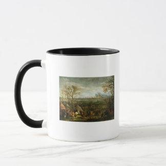 The Taking of Cambrai Mug