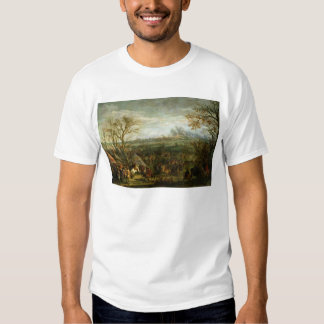 The Taking of Cambrai Shirt