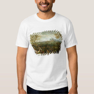 The Taking of Cambrai T-shirt