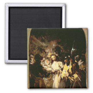 The Taking of Christ, c.1798 Magnet
