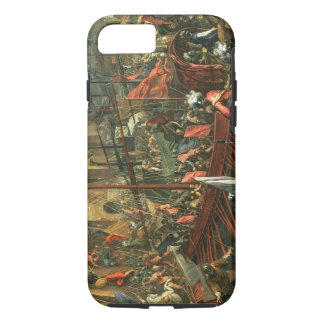 The Taking of Constantinople (oil on canvas) iPhone 7 Case