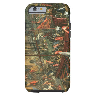 The Taking of Constantinople (oil on canvas) Tough iPhone 6 Case