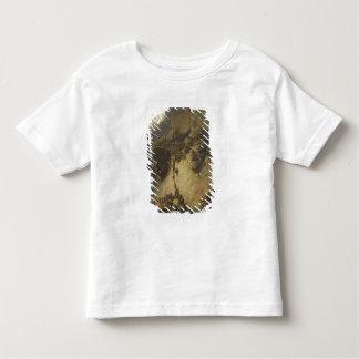 The Taking of Fort Fautuhua, Tahiti Toddler T-shirt