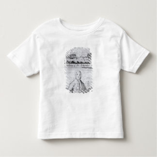 The Taking of the Acapulco Ship, 20th June 1743 Toddler T-shirt