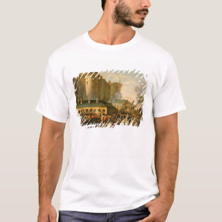 The Taking of the Bastille, 14 July 1789 T-Shirt