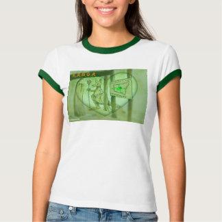 The Talent Merchants– Morningside T-Shirt