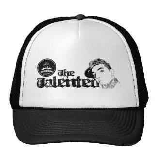 The Talentd Cap Trucker Hat