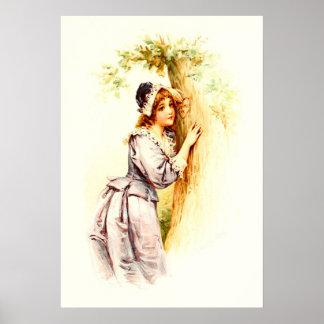 The Talking Oak Tree Posters