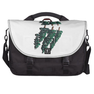 THE TALL TREES BAGS FOR LAPTOP