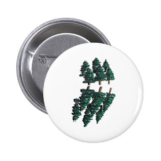 THE TALL TREES PINBACK BUTTON