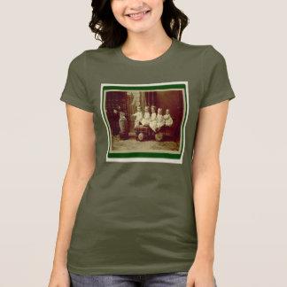 The Tally Ho Shirt