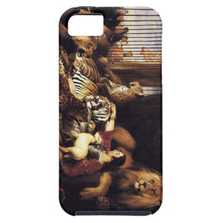 the tamer iPhone 5 case