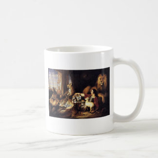 the tamer coffee mug