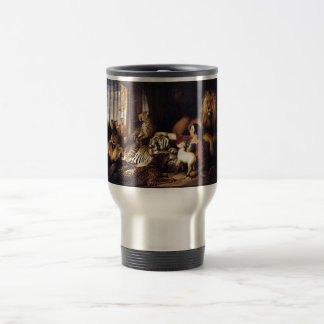 the tamer travel mug