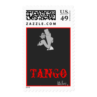 The Tango Stamp