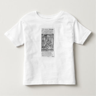 The Tankard Maker Toddler T-shirt