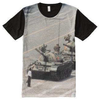 The Tankman All-Over-Print Shirt
