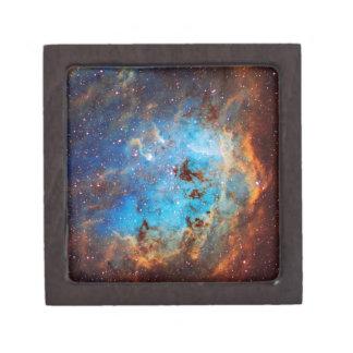 The Tapdole Nebula Jewelry Box