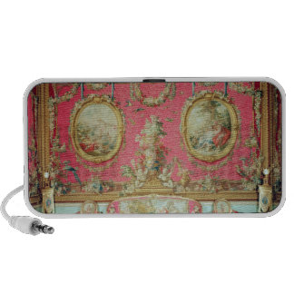 The Tapestry Room, c.1763 Travelling Speaker