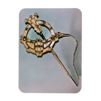 The Tara Brooch, from Bettystown, County Meath (ca Magnet