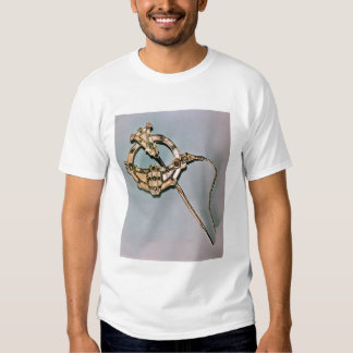 The Tara Brooch, from Bettystown, County Meath (ca T Shirt