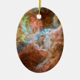 The Tarantula Nebula 30 Doradus NGC 2070 Ornament