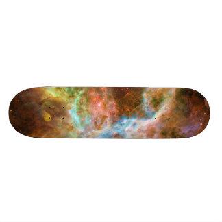 The Tarantula Nebula 30 Doradus NGC 2070 Skateboard Deck