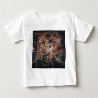 The Tarantula Nebula Baby T-Shirt