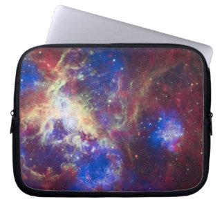 The Tarantula Nebula Computer Sleeve