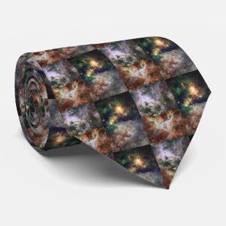 The Tarantula Nebula - Four Views Tie