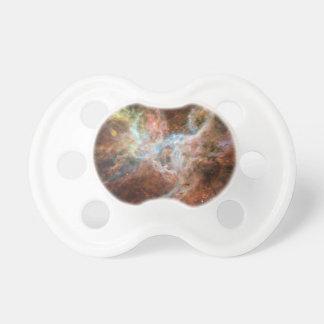 The Tarantula Nebula - Frame 1 BooginHead Pacifier