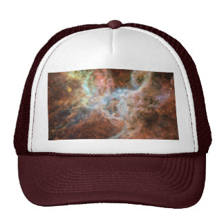 The Tarantula Nebula - Frame 1 Trucker Hat