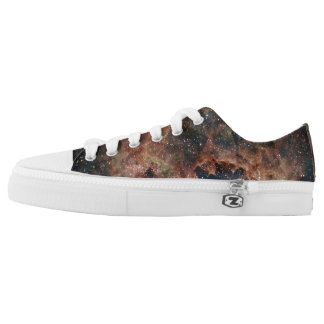 The Tarantula Nebula in the Large Magellanic Cloud Low-Top Sneakers