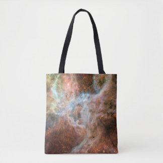The Tarantula Nebula Tote Bag