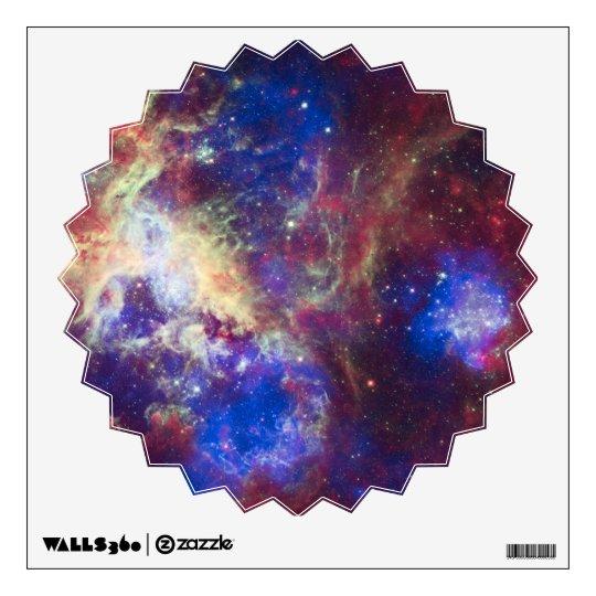 The Tarantula Nebula Wall Decal