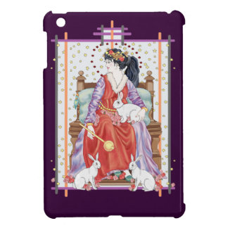 The Tarot Empress iPad Mini Cases