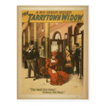 The Tarrytown Postcard