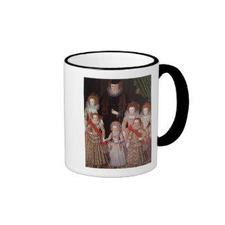 The Tasburgh Group: Lettice Cressy Coffee Mugs
