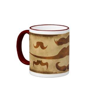 The Tash Mug mug