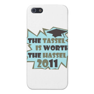 The Tassel is Worth the Hassel Cases For iPhone 5