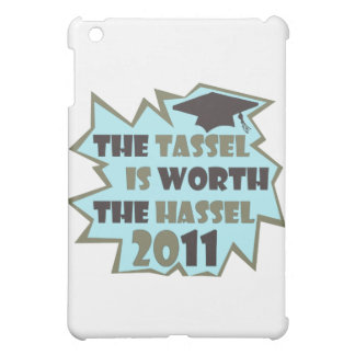 The Tassel is Worth the Hassel Case For The iPad Mini