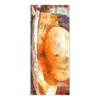 The tasty Bhatura Card