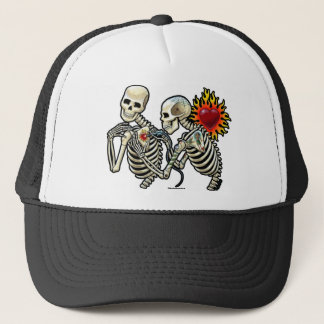 The Tattoo Trucker Hat