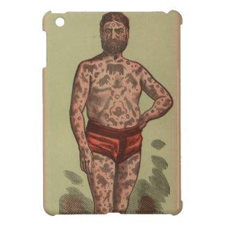 The Tattooed Greek iPad Mini Covers