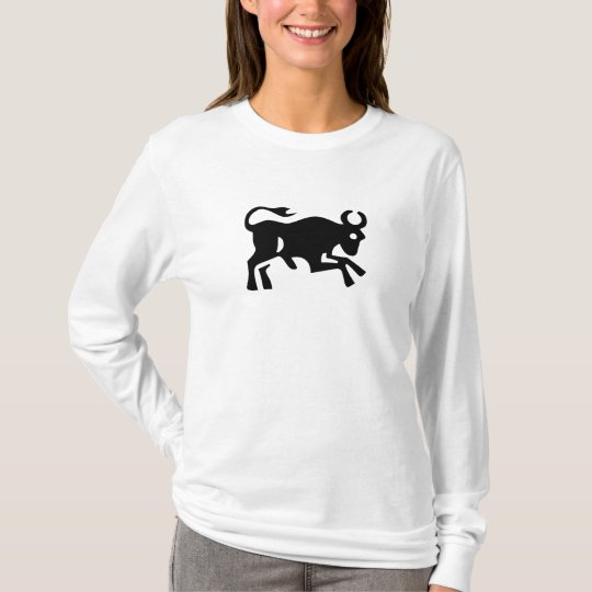 The Taurean T-Shirt