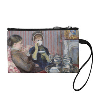 The Tea Friends Coin Wallet