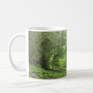 The Tea Mug mug