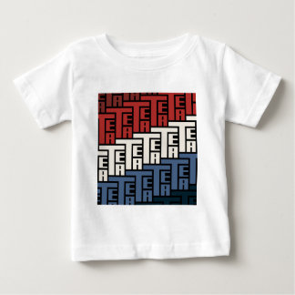 The Tea Party Baby T-Shirt